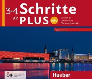 Schritte plus Neu 3+4 - Österreich
