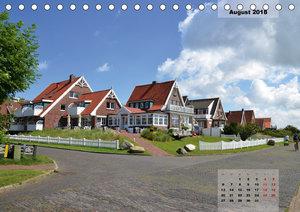Langeoog - Bilder von der Insel