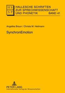 SynchronEmotion