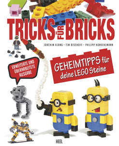 Tricks für Bricks