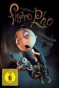 Figaro Pho-Die Komplette Serie (2 DVD)