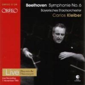 Sinfonie 6 F-Dur op.68