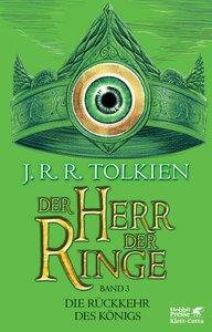 Der Herr der Ringe - Die Rückkehr des Königs Neuausgabe 2012