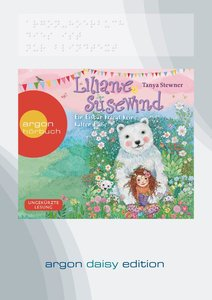 Liliane Susewind - Ein Eisbär kriegt keine kalten Füße (DAISY Ed