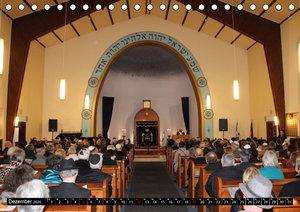 Synagogen-Räume in Deutschland