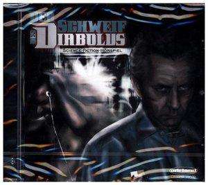 Der Schweif des Diabolus, Audio-CD