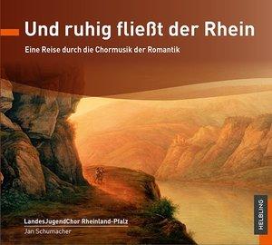 Und ruhig fließt der Rhein