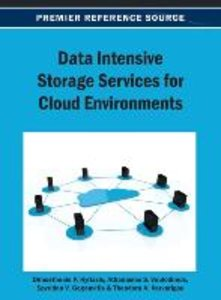 Data Intensive Storage Services for Cloud Environments