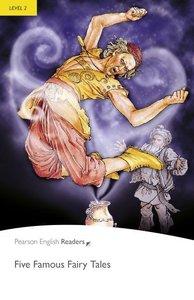 Penguin Readers Level 2 Five Famous Fairy Tales