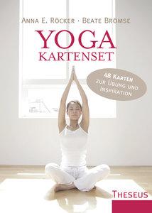 Yoga-Kartenset