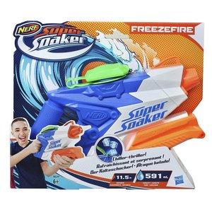 Hasbro Super Soaker B8249EU4 - FreezeFire 2.0 Wasserpistole