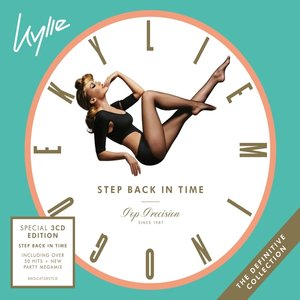 Step Back In Time:The Definitive Collection