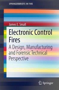 Electronic Control Fires