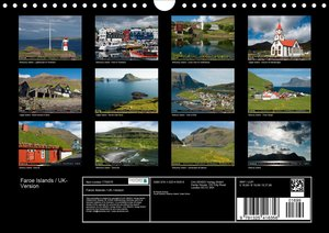 Faroe Islands / UK-Version
