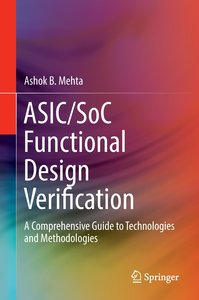 ASIC/SoC Functional Design Verification