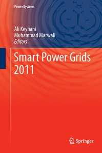 Smart Power Grids 2011