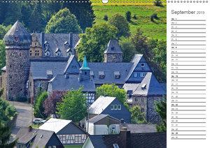 Mein Westerwald - Daadener Land (Wandkalender 2019 DIN A2 quer)
