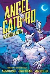 Angel Catbird 02