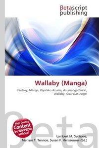 Wallaby (Manga)