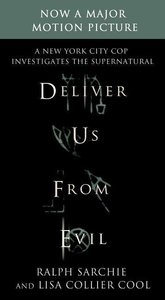 Deliver Us from Evil. Movie-TieIn