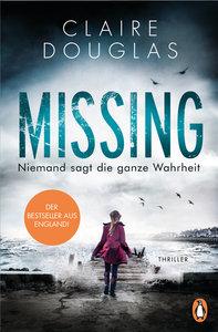 Missing. - Niemand sagt die ganze Wahrheit