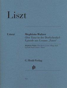 Mephisto-Walzer
