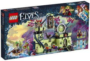 LEGO® Elves 41188 - Ausbruch aus der Festung des Kobold-Köni