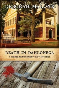 Death in Dahlonega