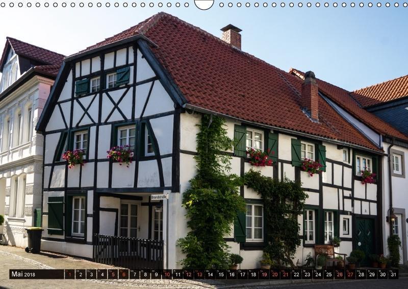 Fachwerkdorf Westerholt - zum Schließen ins Bild klicken