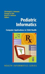 Pediatric Informatics
