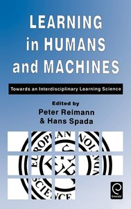 Learning in Humans and Machines