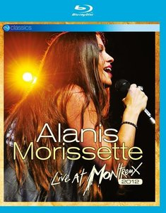 Live At Montreux 2012 (Bluray)