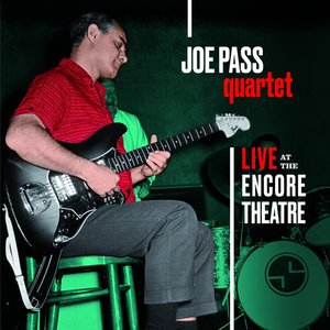 Live At The Encroe Theatre+3 Bonus Tracks