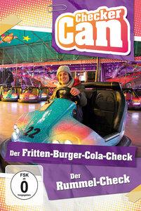 Checker Can: Der Rummel-Check / Der Fritten-Burger-Cola-Check