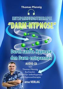 Entspannungstherapie Darm-Hypnose
