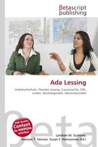 Ada Lessing