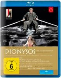 Dionysos-Eine Opernphantasie