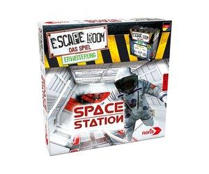 Escape Room Space Station (Spiel-Zubehör)