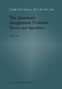 The Quadratic Assignment Problem