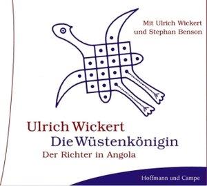 Die Wüstenkönigin-Ulrich Wickert