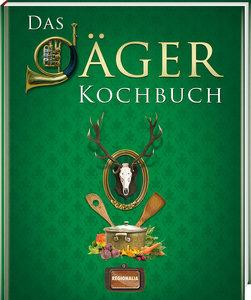 Das Jäger Kochbuch