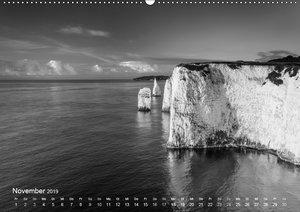 Dorset - Englands Juraküste (Wandkalender 2019 DIN A2 quer)