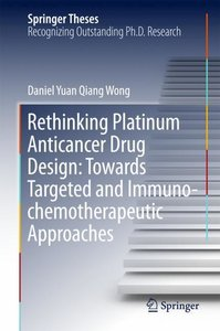 Rethinking Platinum Anticancer Drug Design: Towards Targeted and