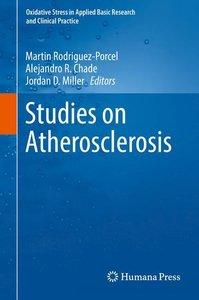 Studies on Atherosclerosis