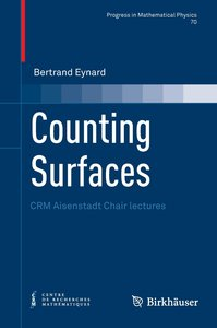 Counting Surfaces