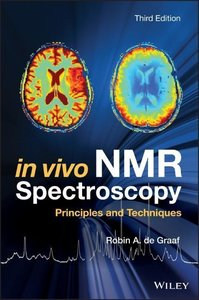 In Vivo NMR Spectroscopy