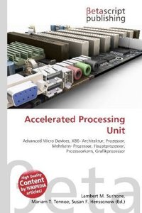 Accelerated Processing Unit