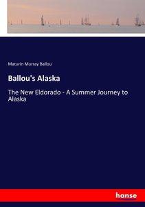 Ballou\'s Alaska