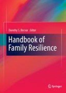 Handbook of Family Resilience