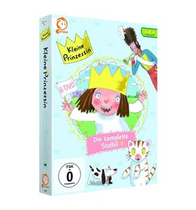 Die Komplette Staffel 3 (6 DVDs)